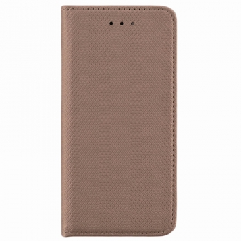 FlipCover SmartMobile Fancy Iphone 6/6S Auriu