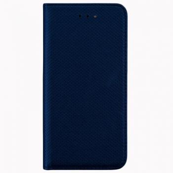 FlipCover SmartMobile Fancy Iphone 7+ Albastru