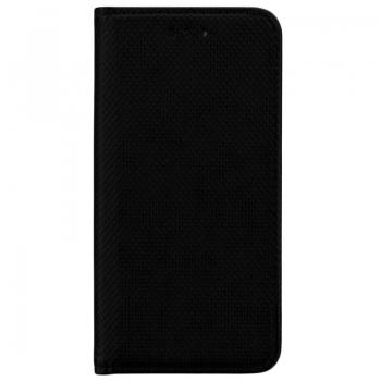 FlipCover SmartMobile Fancy Iphone 7+ Negru