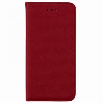 FlipCover SmartMobile Fancy Iphone 7+ Rosu