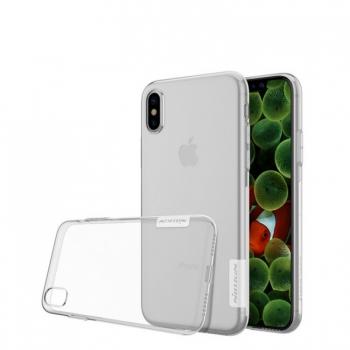 Husa Iphone 11 Nillkin Nature Transparent