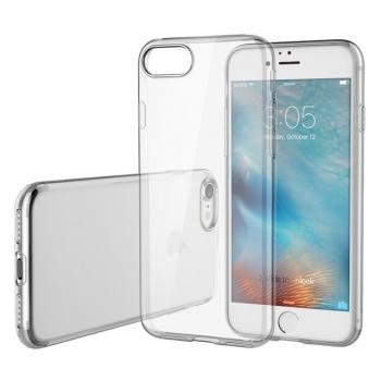 Husa SmartMobile Clear Ultra thin Iphone 7 Transparent